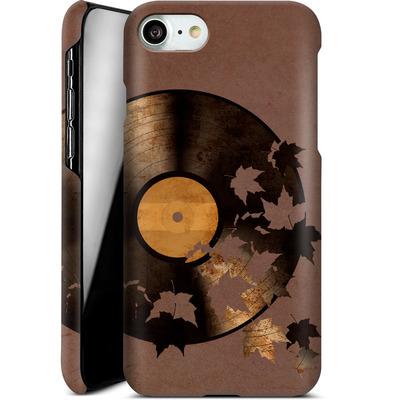 Apple iPhone 8 Smartphone Huelle - Autumn Song von Terry Fan