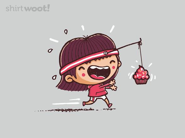 Motivation Iii T Shirt
