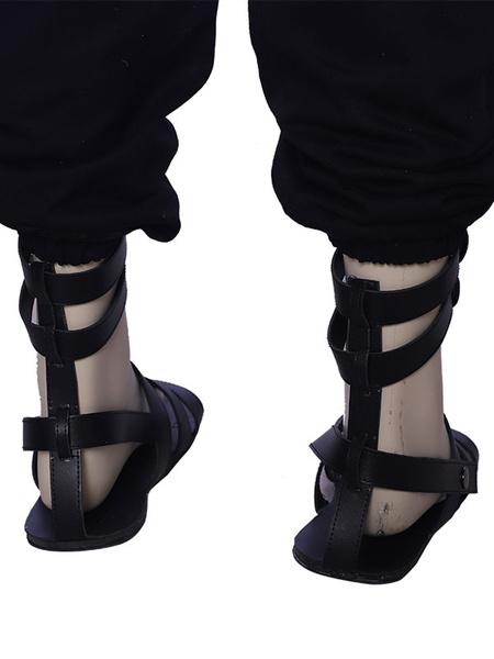 Milanoo Devil May Cry 5 V Carnival Cosplay Shoes