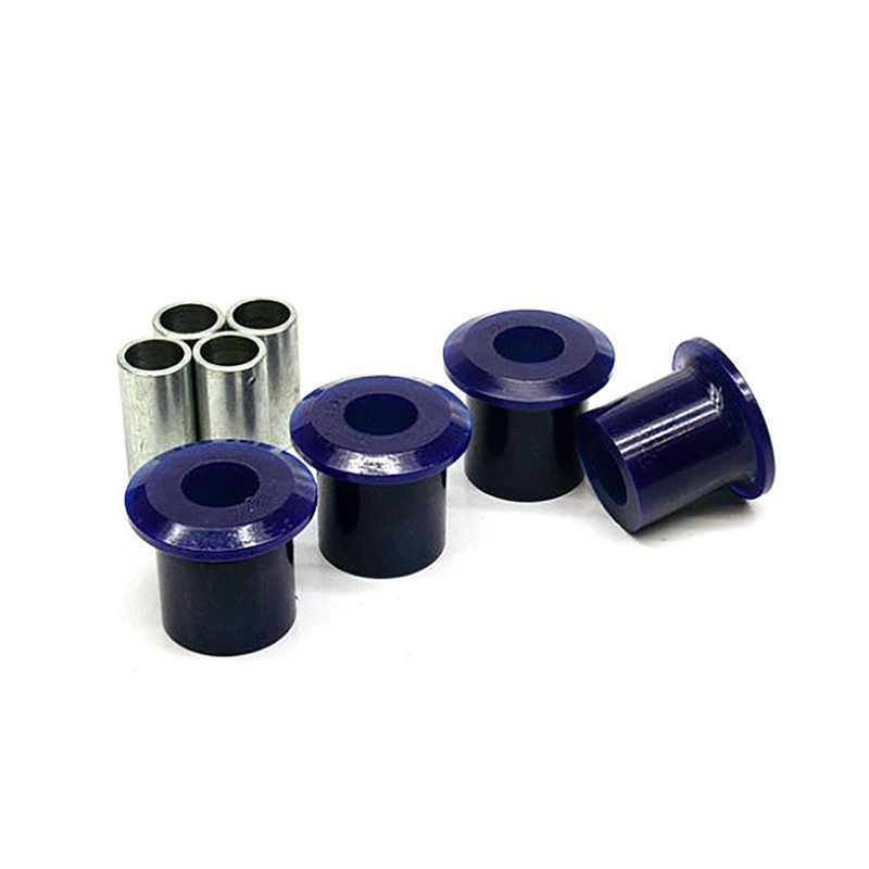 SuperPro Suspension SPF2279K Control Arm Bushing Kit Ssangyong Musso 1996-2004