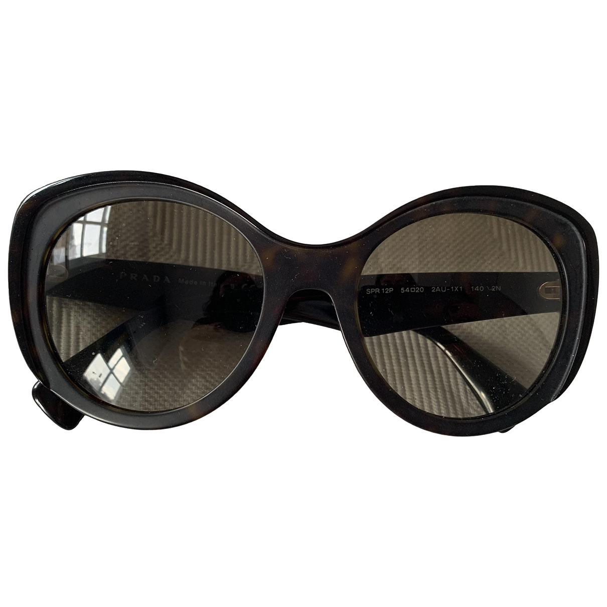 Prada N Brown Sunglasses for Women N