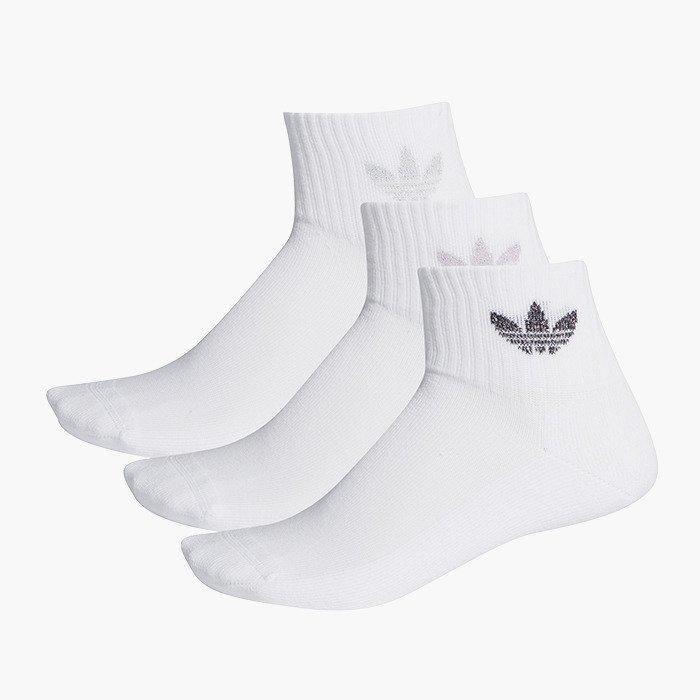 adidas Originals Mid-Cut Ankle Socks FM0713