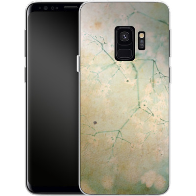 Samsung Galaxy S9 Silikon Handyhuelle - Sommerbrise von Marie-Luise Schmidt
