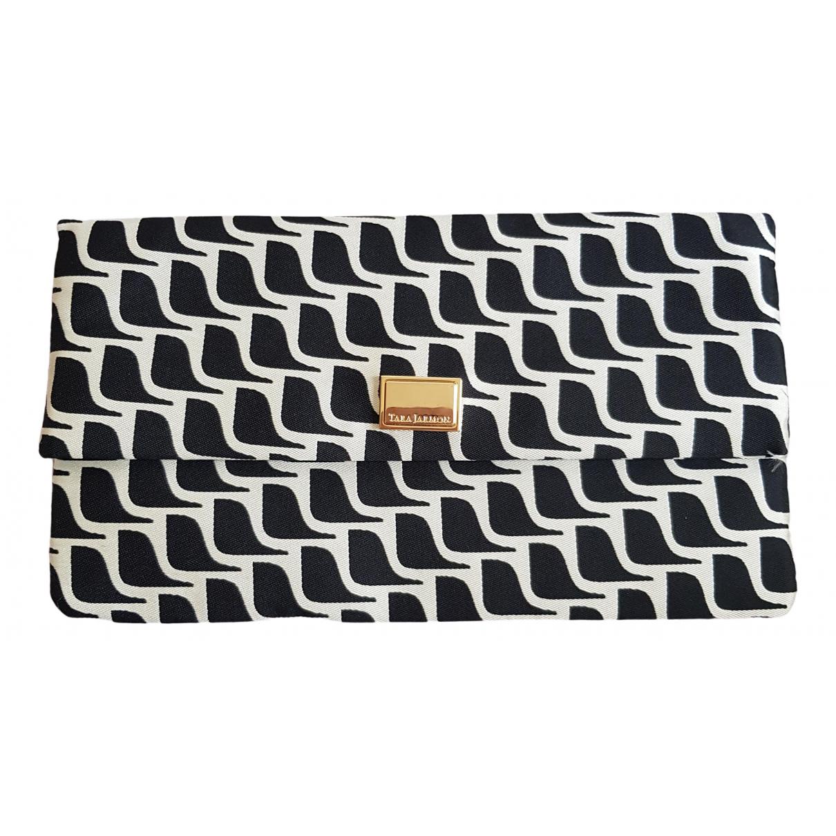 Tara Jarmon \N Multicolour Clutch bag for Women \N