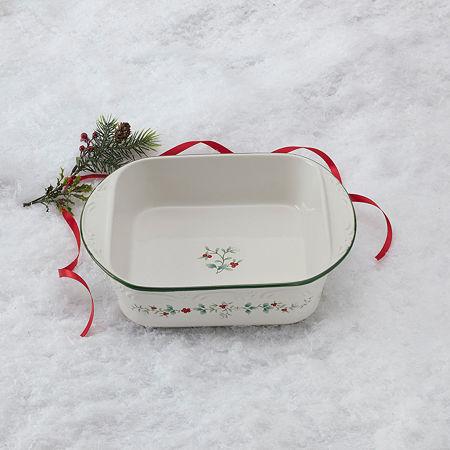 Pfaltzgraff Winterberry Casserole Dish, One Size , Multiple Colors