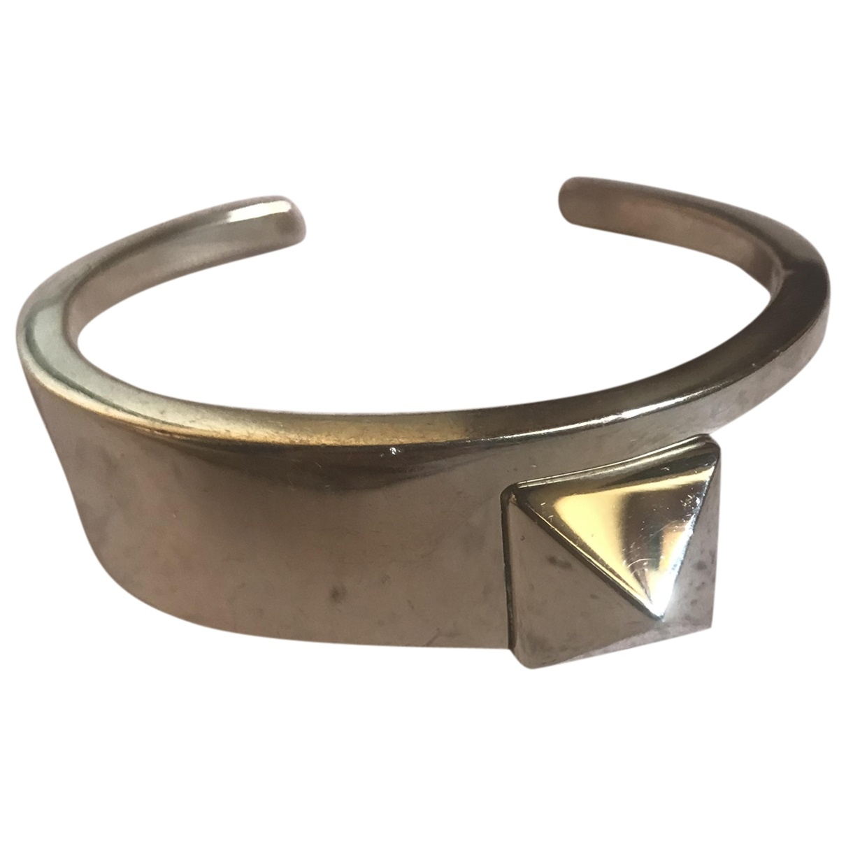 Valentino Garavani - Bracelet   pour femme en metal - dore