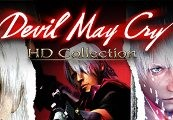 Devil May Cry HD Collection EMEA Steam CD Key