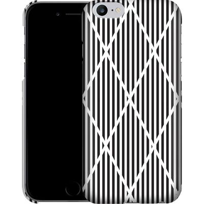 Apple iPhone 6 Plus Smartphone Huelle - Black Diamonds von caseable Designs