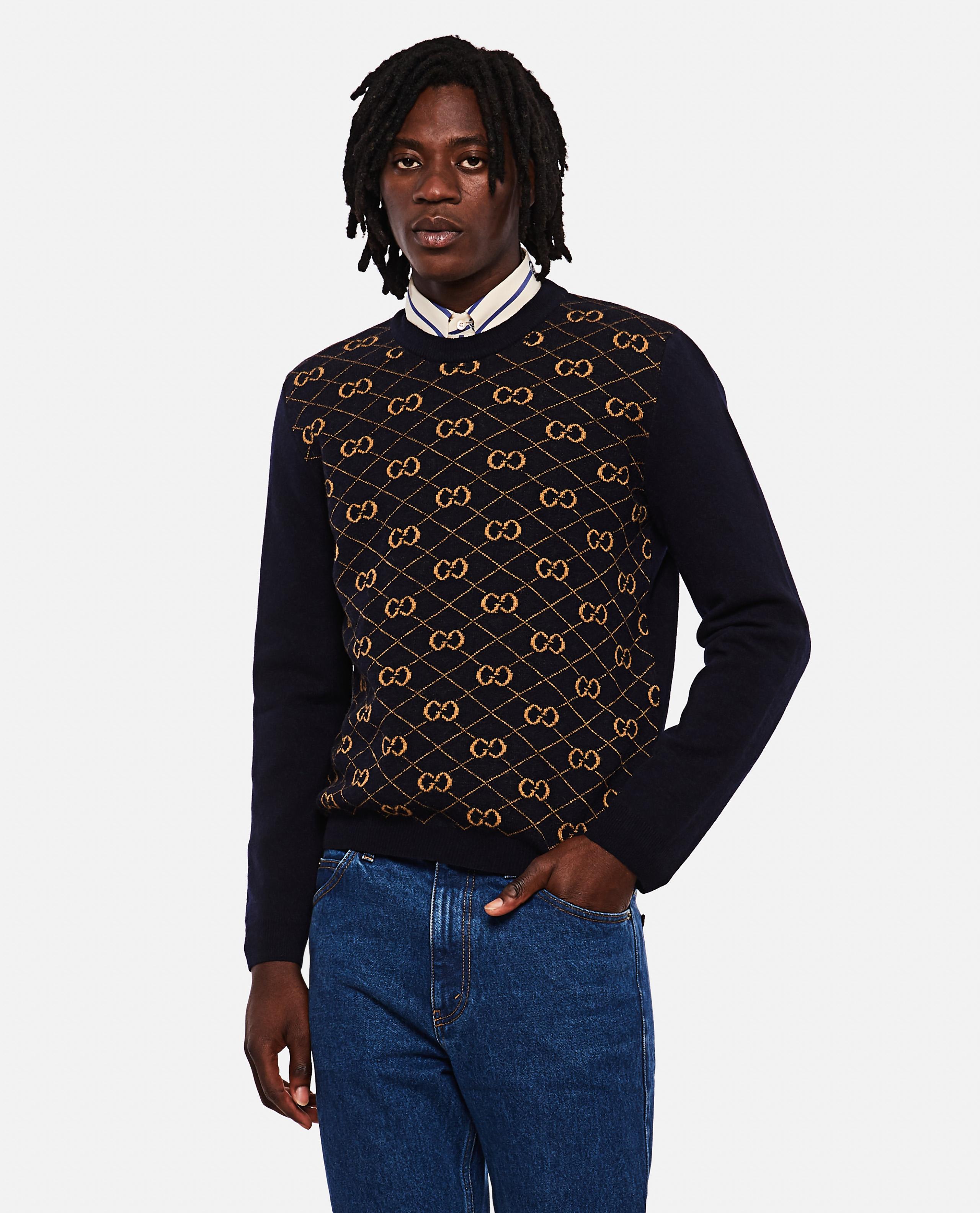 GG sweater