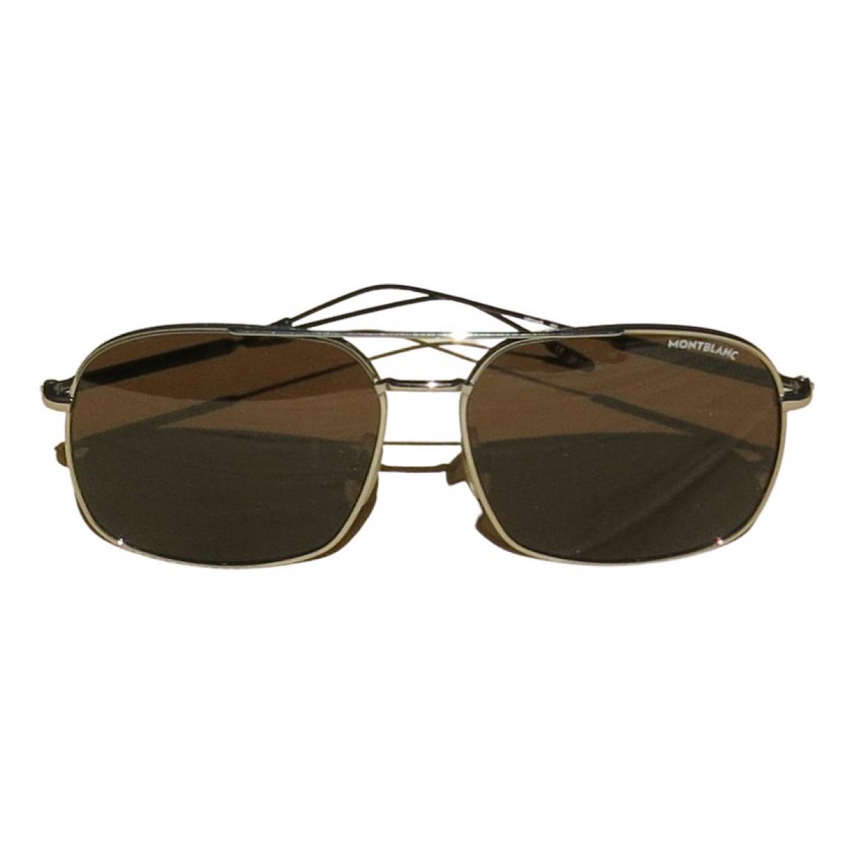 Gafas Montblanc
