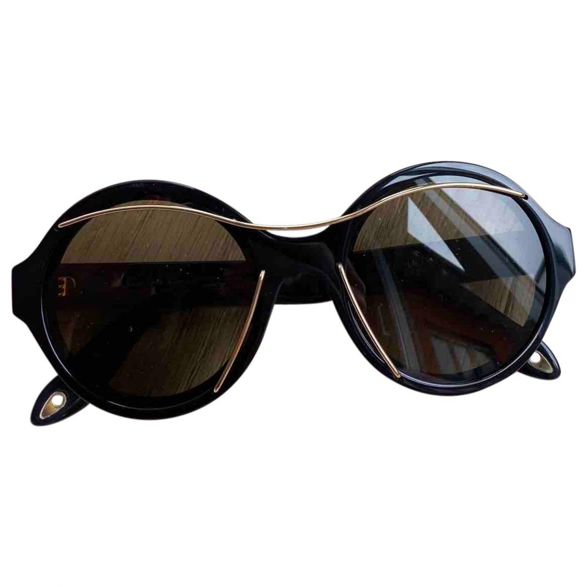 Givenchy - Lunettes   pour femme - noir