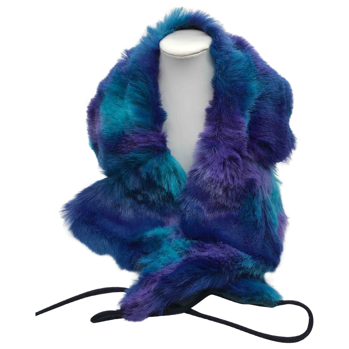 Versace Jean - Foulard   pour femme - multicolore