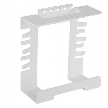 Table-Mounted Powerstrip Organizer - PrimeCables®