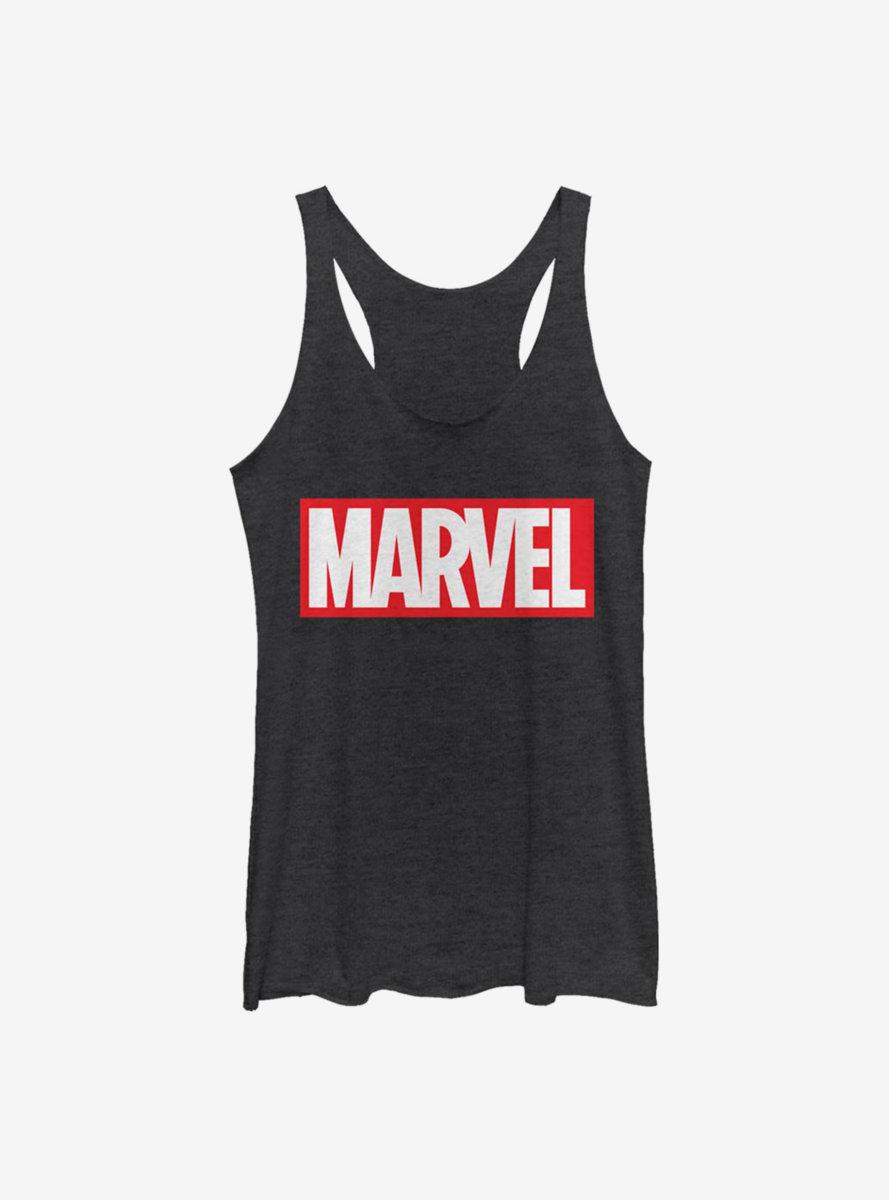 Marvel Brick Womens Tank Top