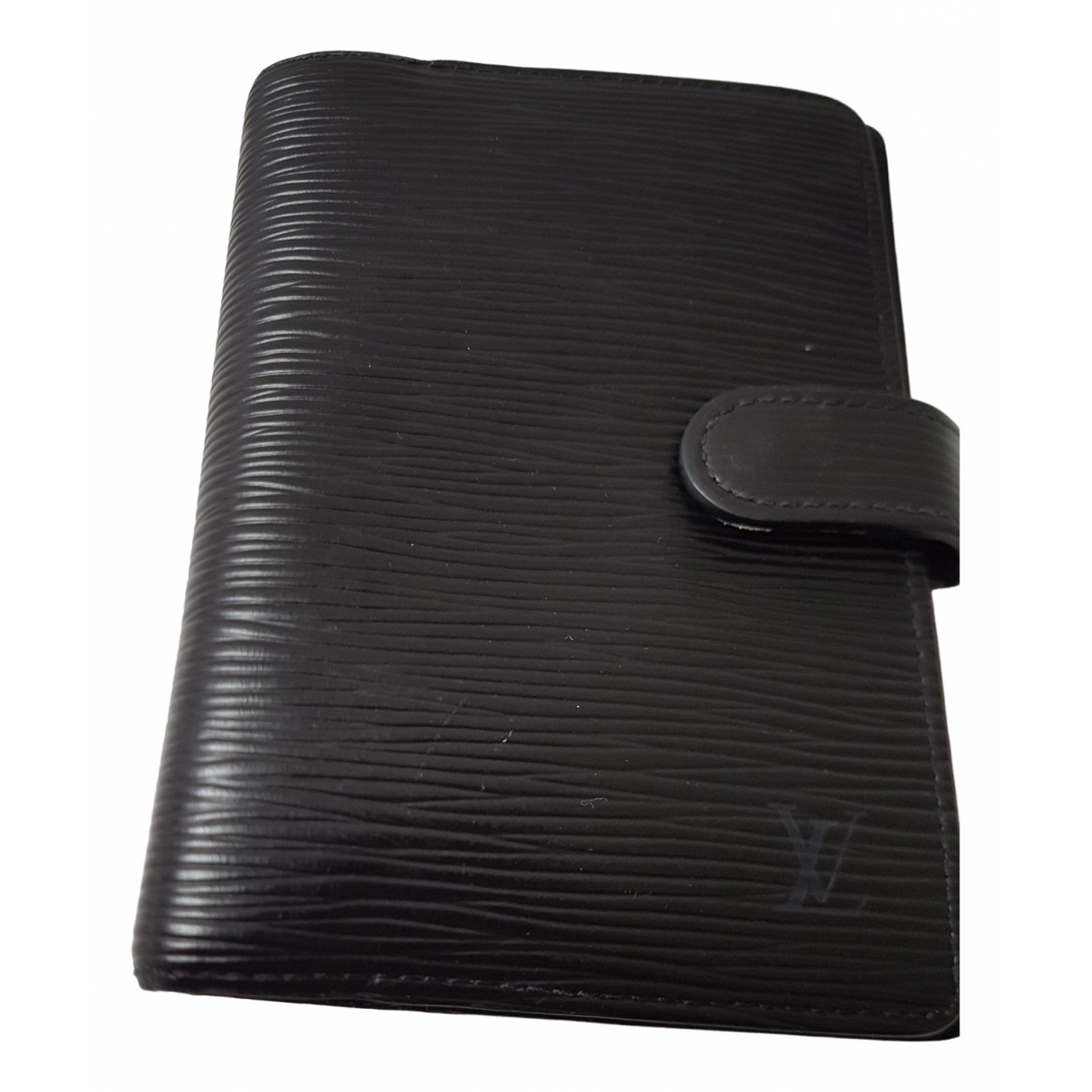 Agenda de Cuero Louis Vuitton
