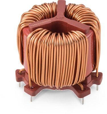 Wurth Elektronik Three-Phase Common Mode Choke 3XL 8.4mH (9)