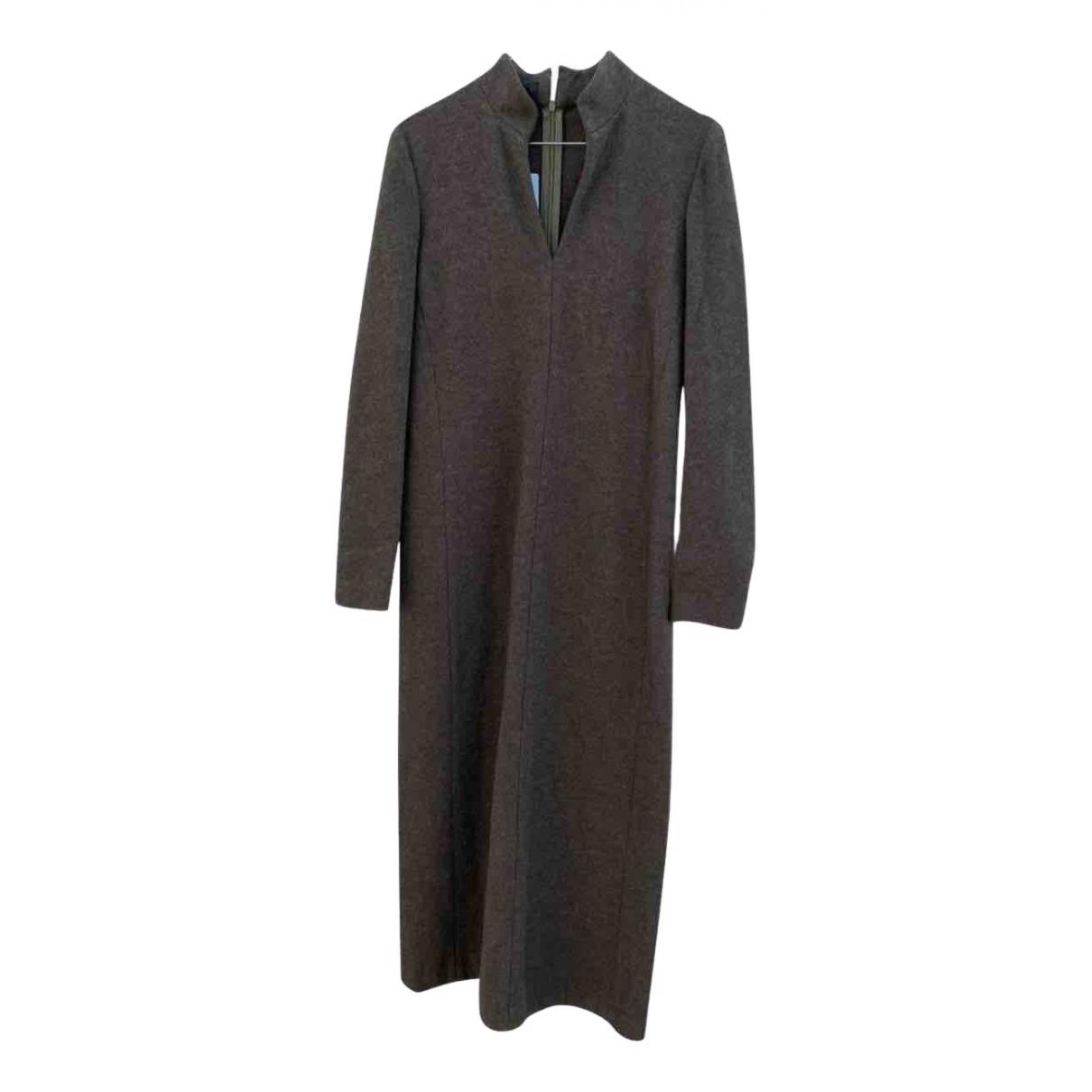 Prada N Wool dress for Women 42 IT