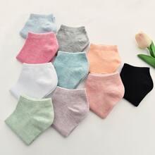 Sockchen 10 Paare