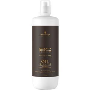 Schwarzkopf Professional Oil Miracle Argan Oil Oil-in-Shampoo 1000 ml