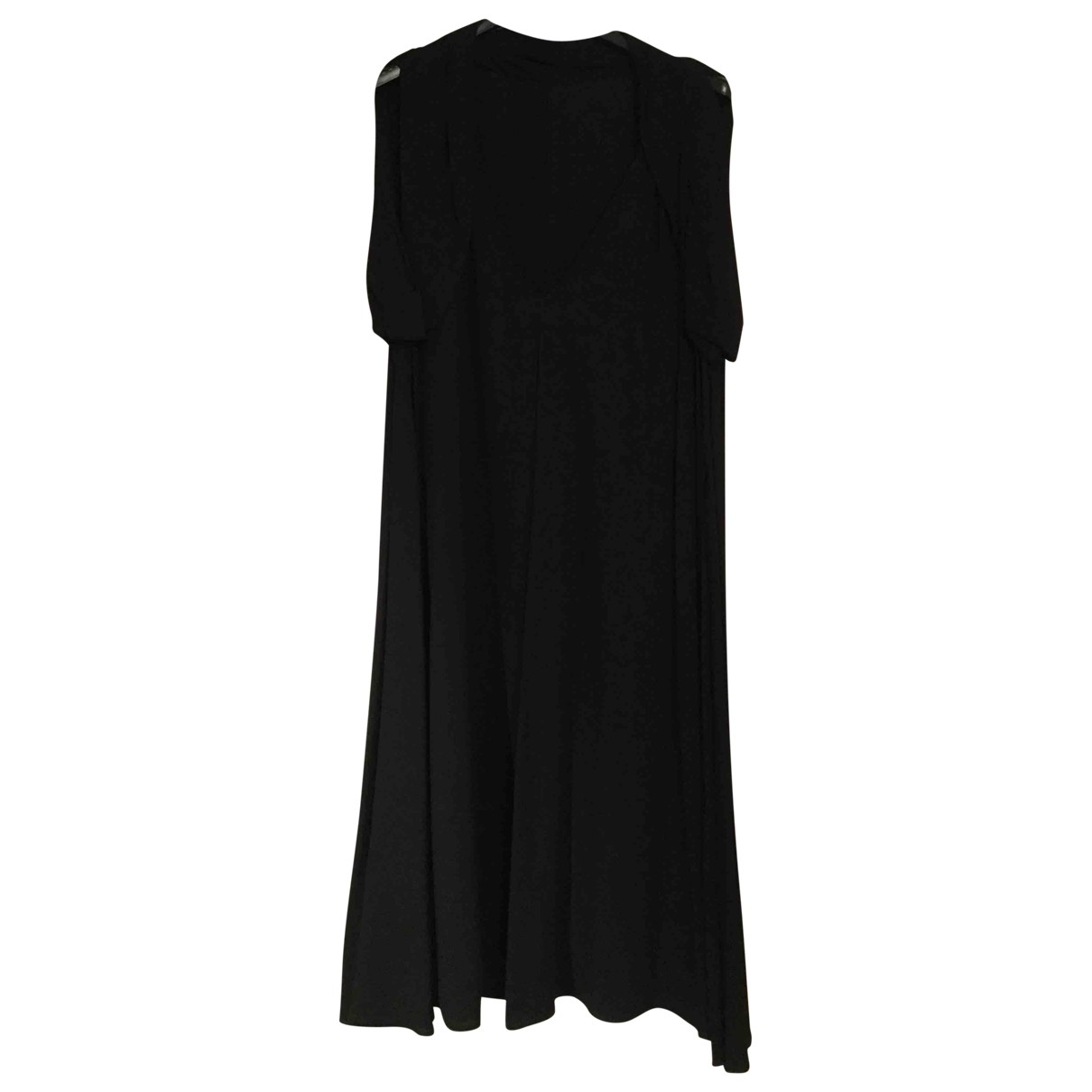 Prada \N Black dress for Women 42 IT