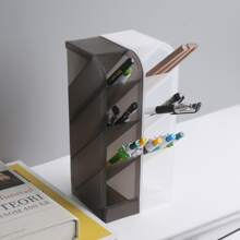1pc Multi-grid Pen Holder