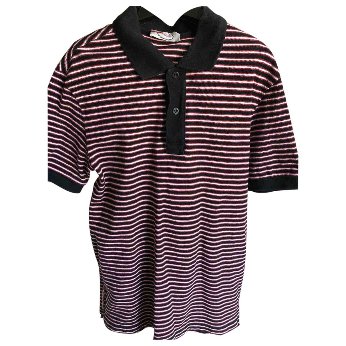 Prada \N Poloshirts in  Bunt Baumwolle