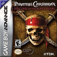 Pirates of the Caribbean: The Curse
