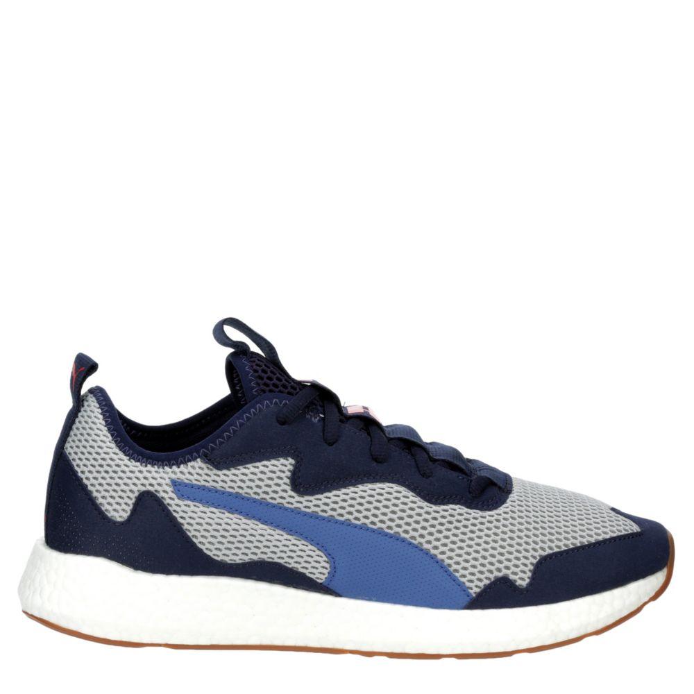 Puma Mens Neko Skim Running Shoes Sneakers