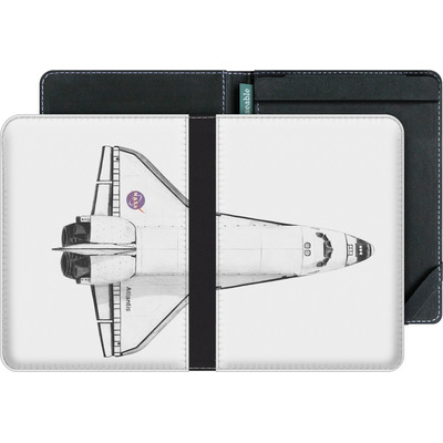 tolino vision 2 eBook Reader Huelle - Atlantis von Florent Bodart