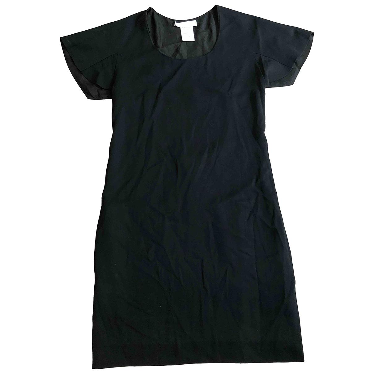 Chloé \N Black dress for Women 36 FR