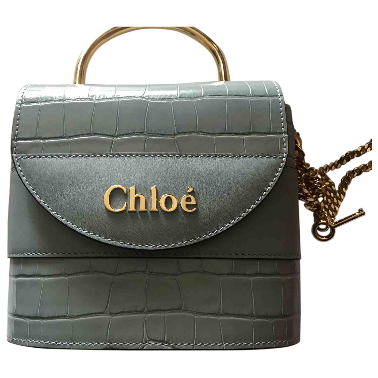 Bolso  de Cuero Chloe