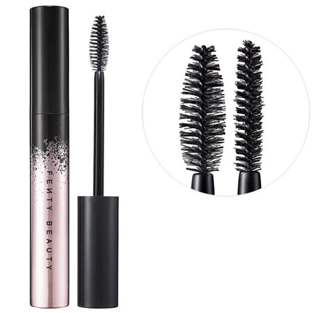 FENTY BEAUTY BY RIHANNA Full Frontal Volume, Lift & Curl Mascara, One Size , No Color Family