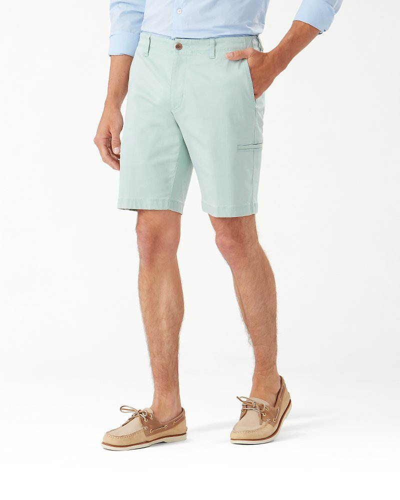 Boracay 10-Inch Cargo Shorts