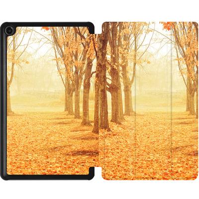 Amazon Fire 7 (2017) Tablet Smart Case - Fog von Joy StClaire