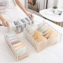3 piezas caja de ropa interior