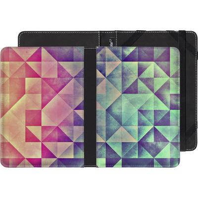 Pocketbook Touch Lux 2 eBook Reader Huelle - Myllyynyre von Spires