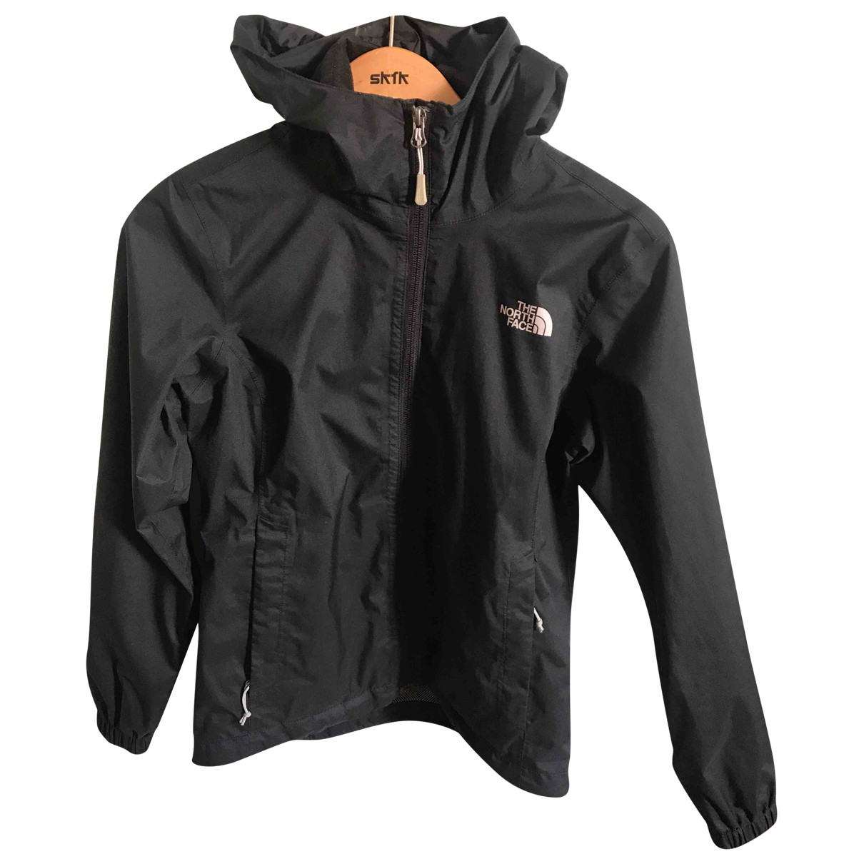 The North Face N Black coat for Women XS International