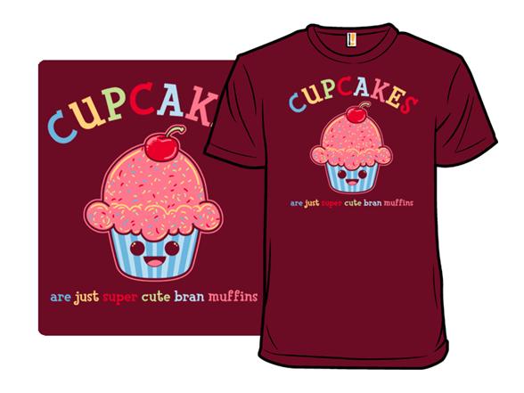 Eat More Bran T Shirt