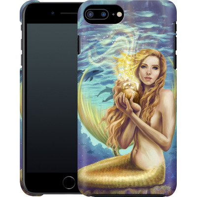 Apple iPhone 7 Plus Smartphone Huelle - Selina Fenech - Holding Magic von TATE and CO