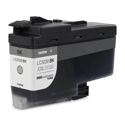 Brother LC3039BK Original Black Ink Cartridge Extra High Yield