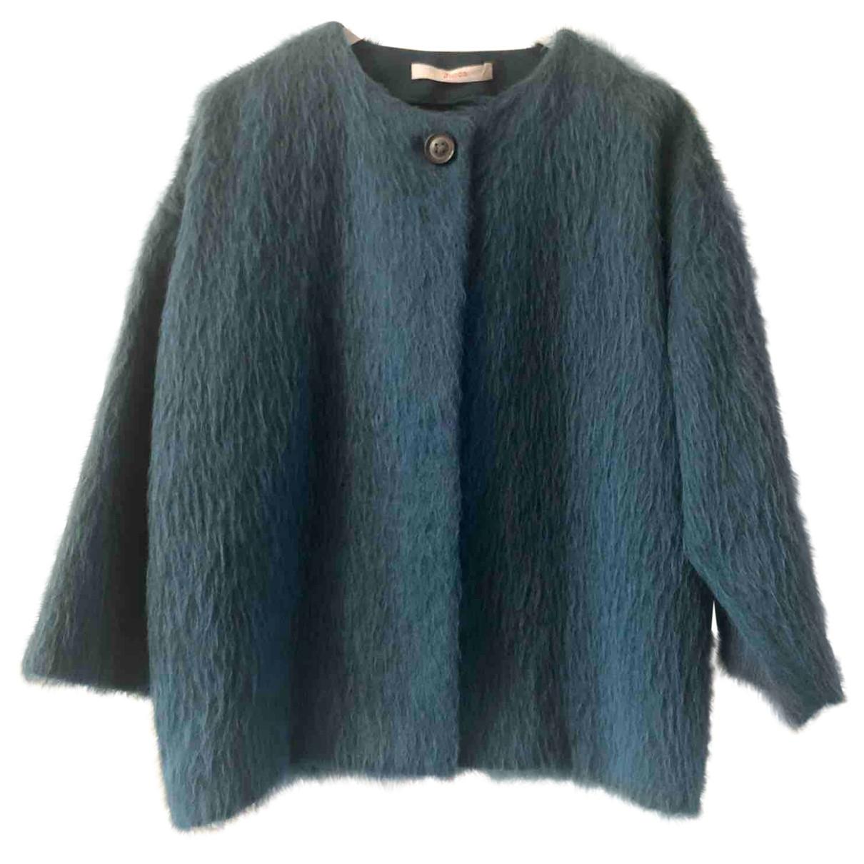 Jucca \N Wool coat for Women 40 IT
