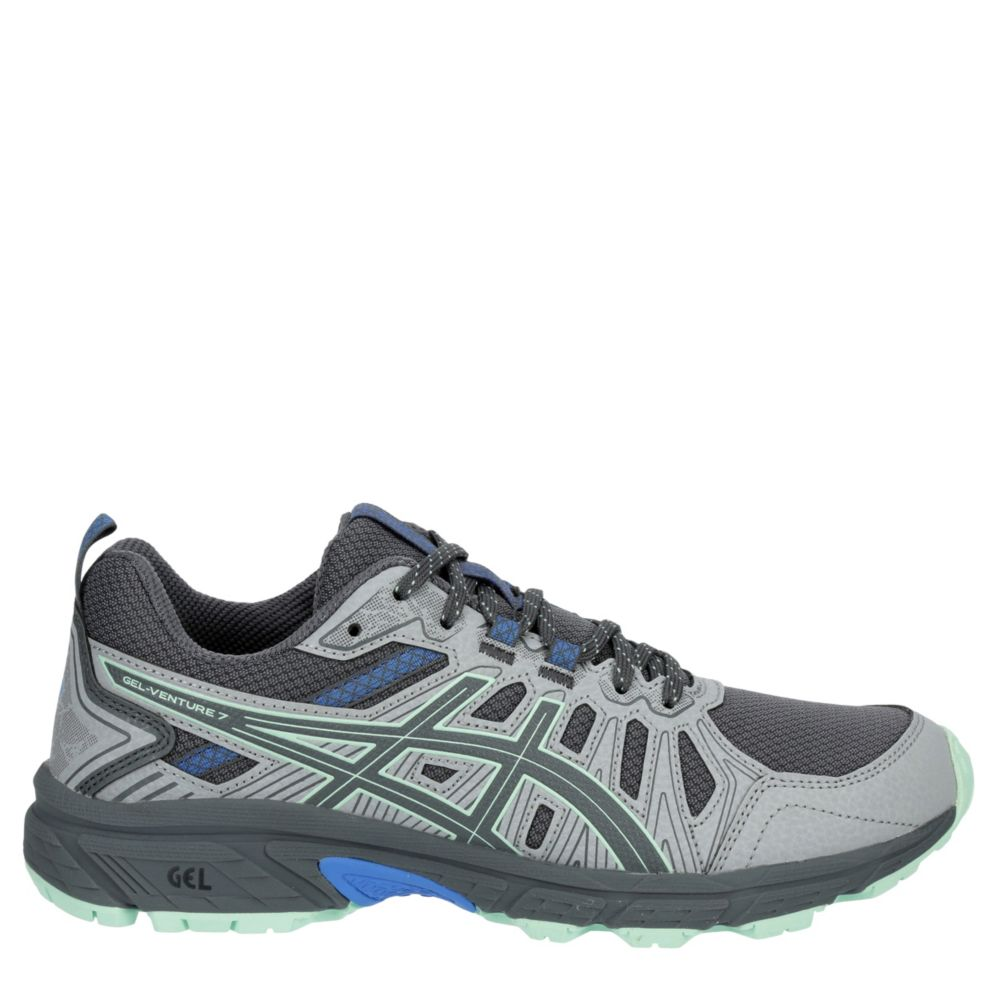 Asics Womens Gel-Venture 7 Running Shoes Sneakers
