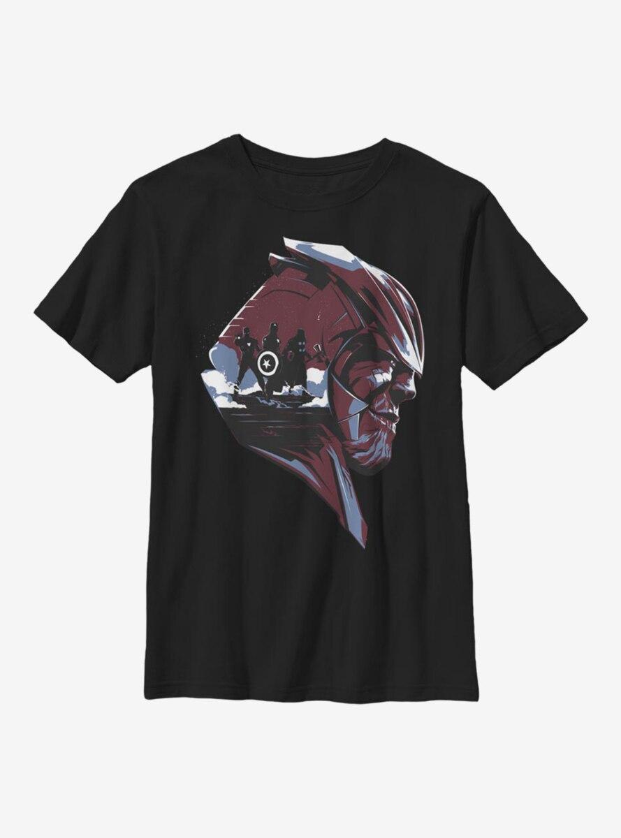 Marvel Avengers Thanos Youth T-Shirt