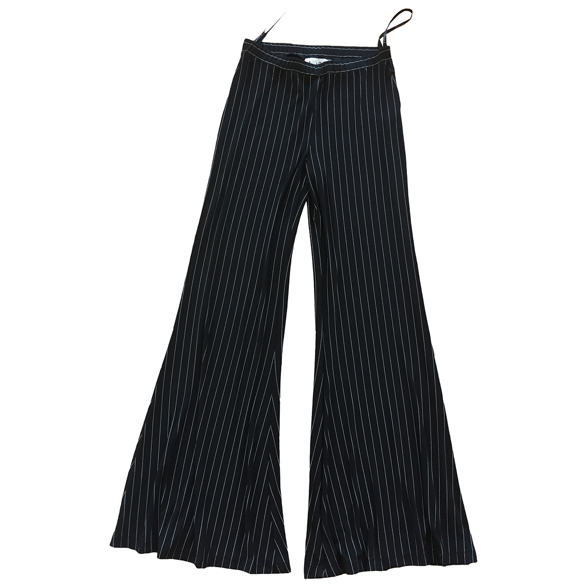 Joseph Ribkoff \N Black Trousers for Women 4 US
