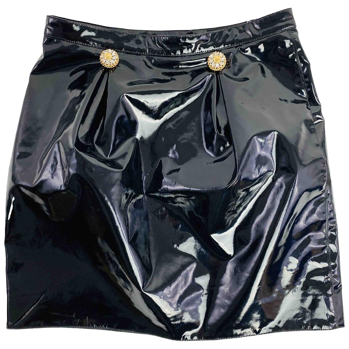 Versace - Jupe   pour femme - noir
