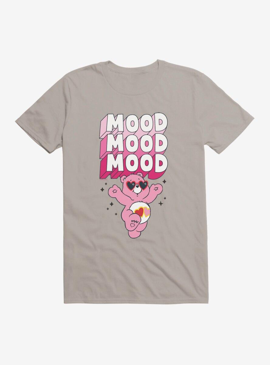 Care Bears Cool Mood T-Shirt