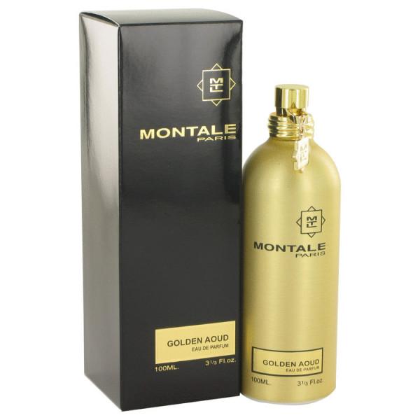 Golden Aoud - Montale Eau de parfum 100 ml
