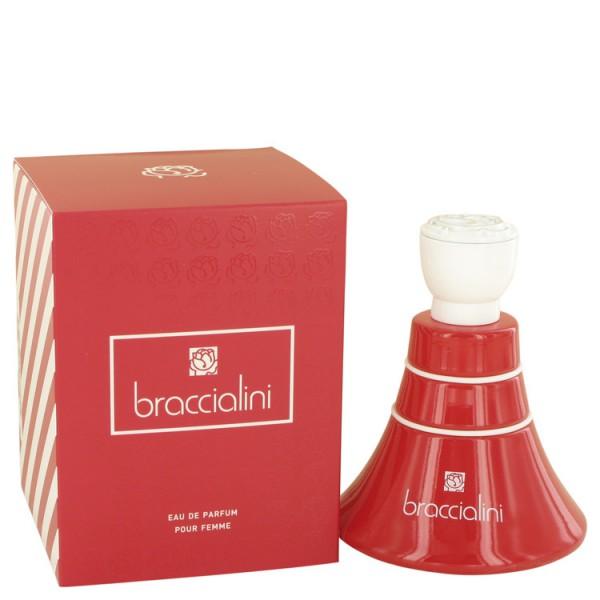 Braccialini - Braccialini Red : Eau de Parfum Spray 3.4 Oz / 100 ml