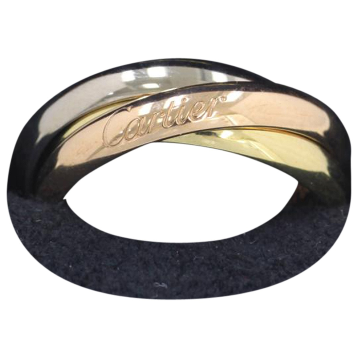 Cartier N ring for Women 55 EU
