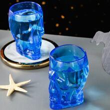 1pc Skull Design Cup